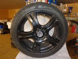 RC  germany 5x110  7 j 17""