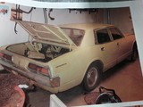 Toyota  Crown RS60  -75