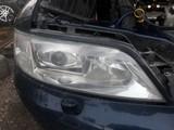 Opel Vectra B2  Bosch xenon