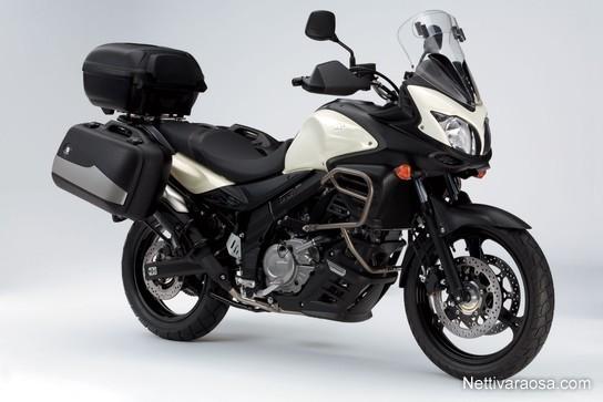 Nettivaraosa - Suzuki V-Strom 650 2012 - Motorcycle spare parts and