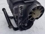 Rotax 550f Moottori