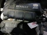 RENAULT PRV V6