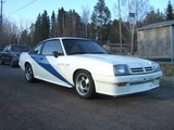 OPEL MANTA B SR GTE - GSi  i200