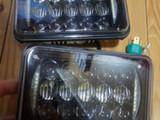 Ajovalot 4x6 LED