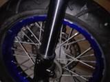 Bse 125cc