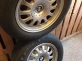 Dunlop BMW 518i