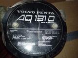 Volvo Penta AQ 131D