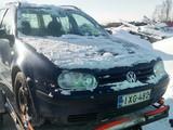 Volkwagen  Golf 1.9 tdi