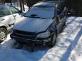 Opel Astra 2.2