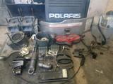 polaris 600