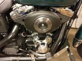 """Harley Davidson Twin Cam 88"""""""