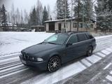 BMW e39 530dA