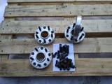Vanneadapterit 5x130-5x120