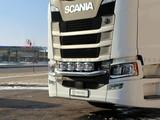 Scania R 2017- Valoteline