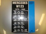 mersedes benz w123 bensat