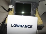 Lowrance LCX-112C