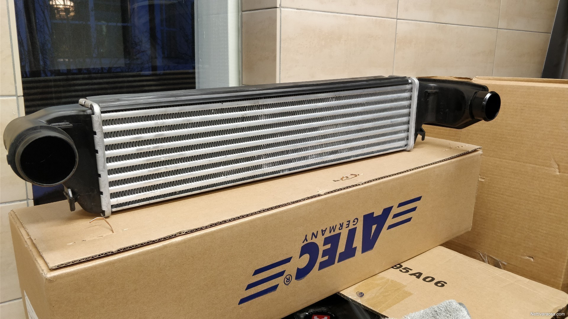 click bmw beautiful replacement radiator of here
