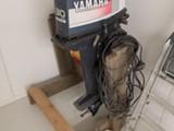 Yamaha 30 hv vm 84
