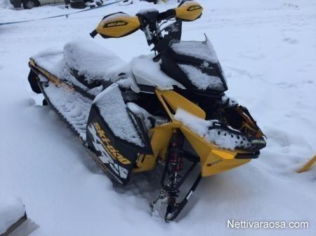 ski doo how to buy rs