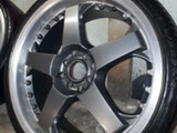 Drag Wheels Dr11