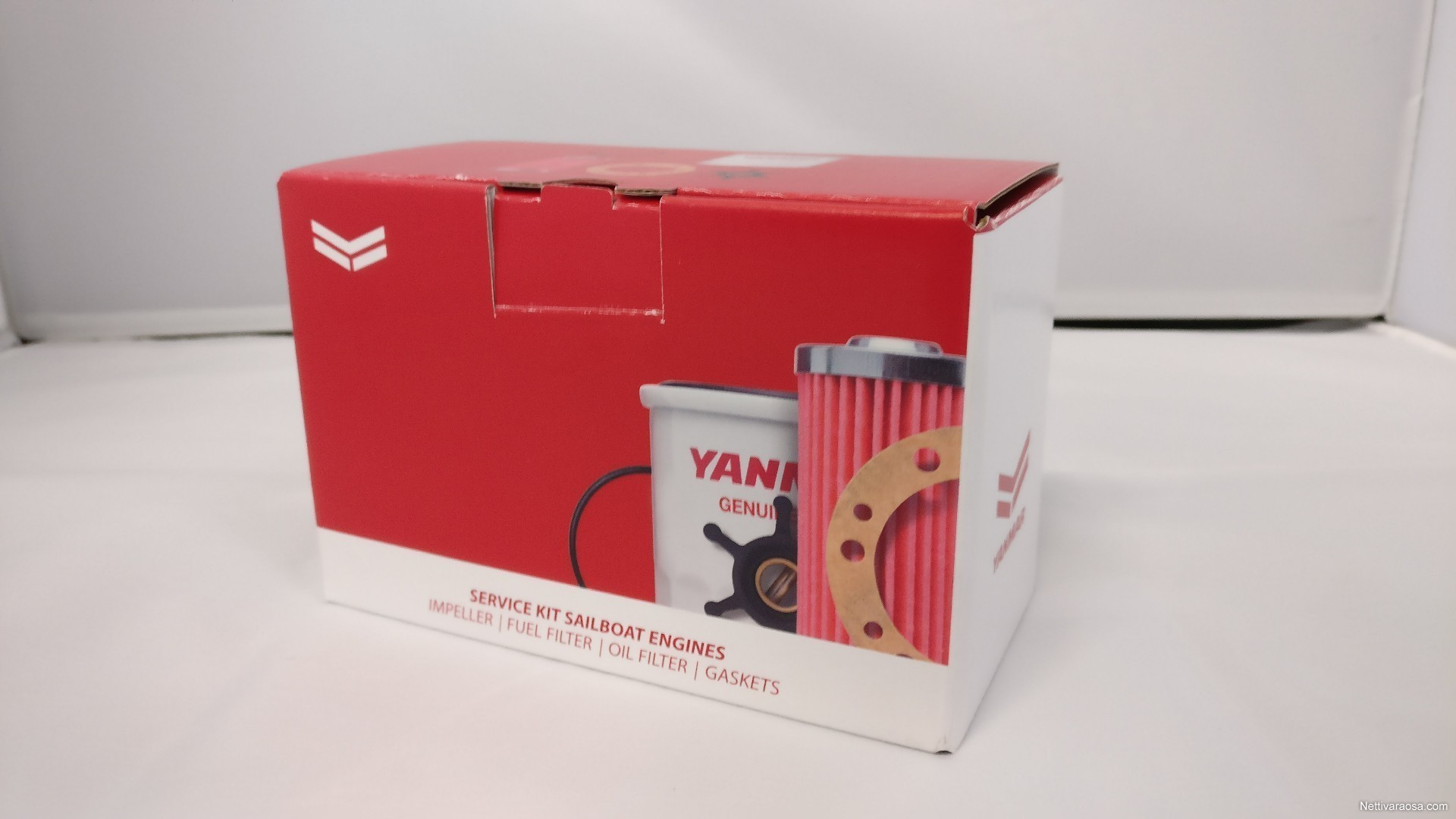 Yanmar HUOLTOPAKETTI-2 - 2GM 2GM20 3GM 3GMD 3GM30 - Boat accessories and  parts - Nettivaraosa