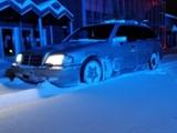 Mercedes-Benz W202