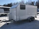 Niewiadow Hobby-trailer
