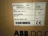ABB DC käyttö DCS 400