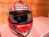 SHARK  RSR2 Kokokypärä