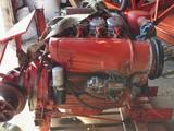 Fahr Deutz F4L 912