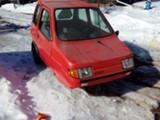 Piaggio Amica 50 automa