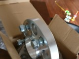 Rengas spacer  5x110 cb65 20mm