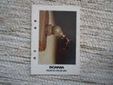 scania -88 kuorkki gprst