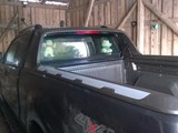 Ford Ranger Wildtrack