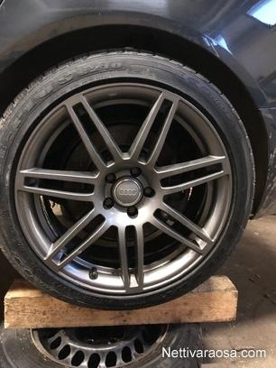 Nettivaraosa Audi Rims Nettivaraosa - Audi rims