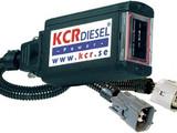 KCR DieselPower Hiace -2005