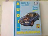 Audi korjausopas