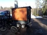 ATV-Sauna