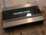 Ground Zero Iridium-series