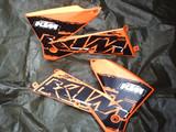 KTM EXC  125 muoveja