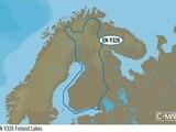 C-MAP MAX-N Suomen Järvet