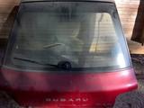 Subaru Impreza STW