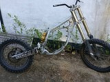 Husqvarna CR125