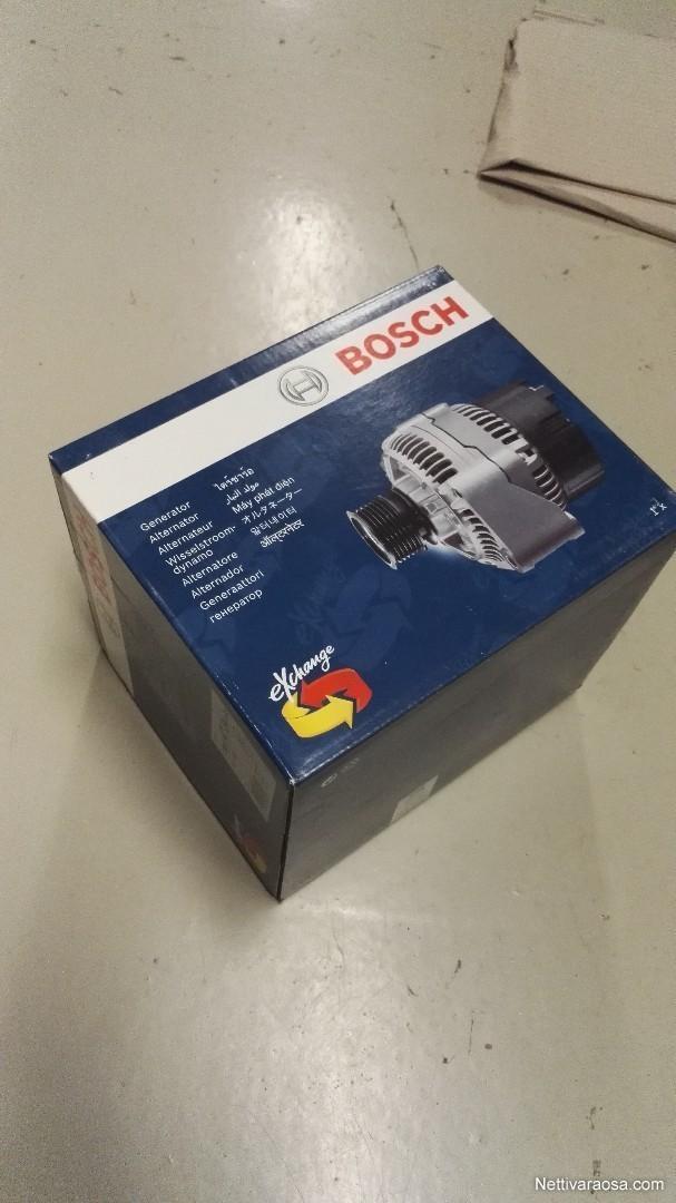 Nettivaraosa Bosch 0 986 047 240 Ean 3165144046042