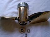GORI Propeller  2-taittolapap.