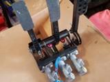 obp pedal box