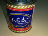 Epifanes Clear High Gloss