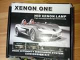 Xenon sarja H7