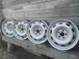 KRONPRIZ-Räder  6J x15 H2 ET38