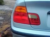 BMW 3-sarja alkuper